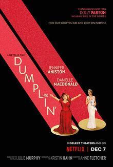 Widget dumplin poster