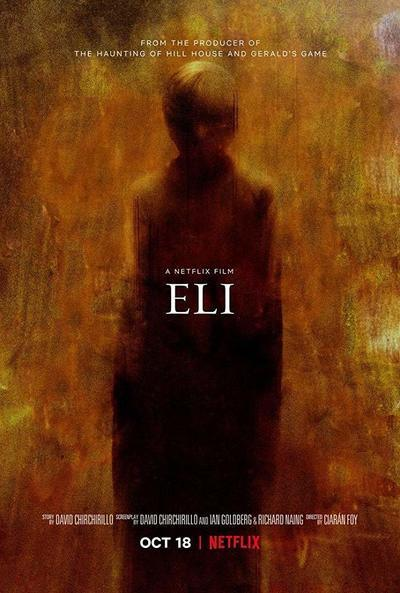 Eli movie poster