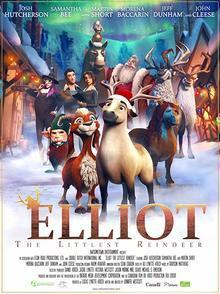 Widget elliot poster