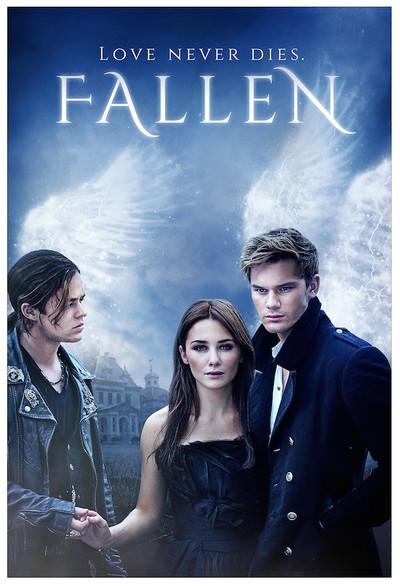 Fallen Movie Poster