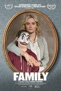 Thumb family poster