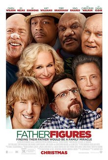 Widget father figures poster