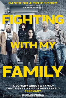 Widget family poster