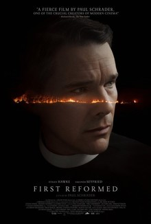 Widget first reformed