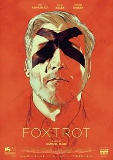 Widget foxtrot 2017