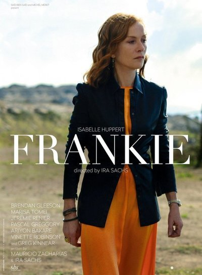 Frankie movie poster