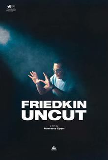 Widget friedkin uncut poster 2019
