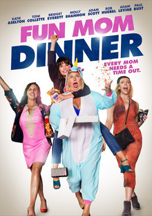 Widget fun mom dinner key art