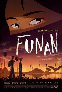 Widget funan poster