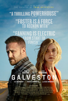 Widget galveston poster