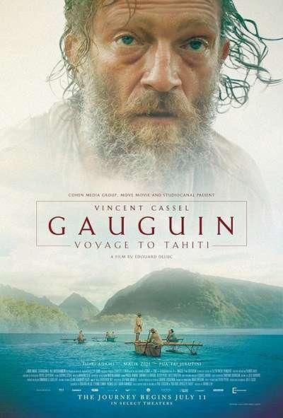 Gauguin: Voyage to Tahiti Movie Poster