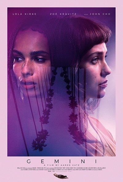 Gemini Movie Poster