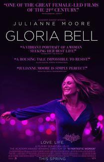 Widget gloria bell poster