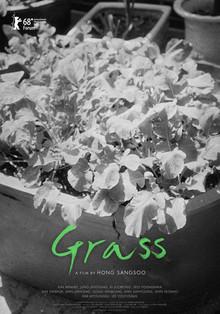Widget grass poster