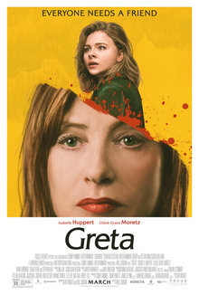 Widget greta poster