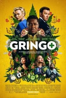 Widget gringo