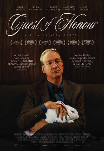Guest of Honour movie poster