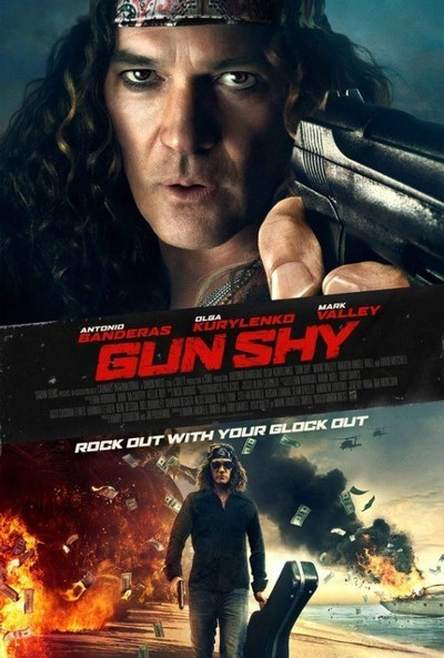 Gun Shy movie poster