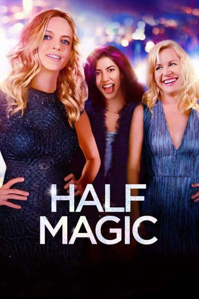 Half Magic Movie Poster