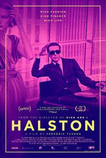 Widget halston poster