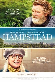 Widget hampstead poster