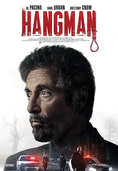 Hangman Movie Poster