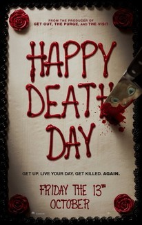 Widget happy death day