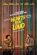 Thumb hearts beat loud