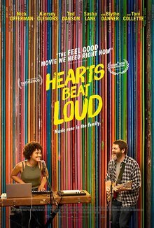 Widget hearts beat loud