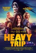 Thumb heavy trip poster
