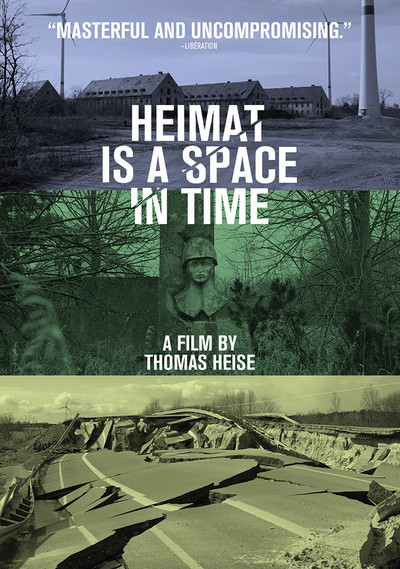 Heimat Is a Space in Time movie poster