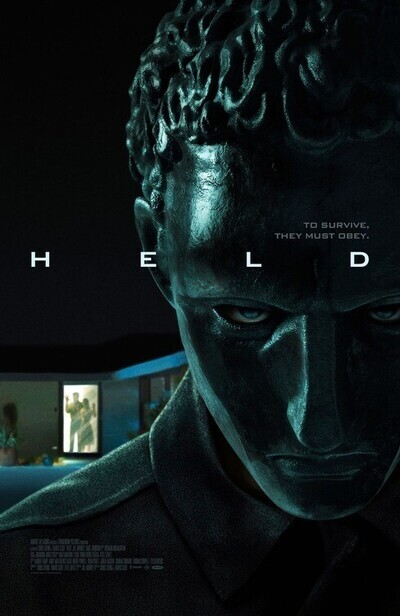 Held movie poster