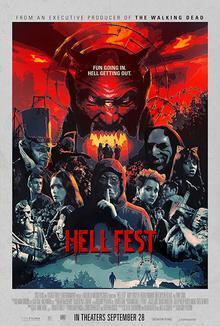 Widget hell fest image