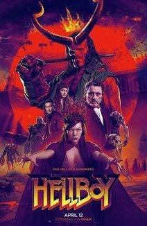 Widget hellboy poster 2