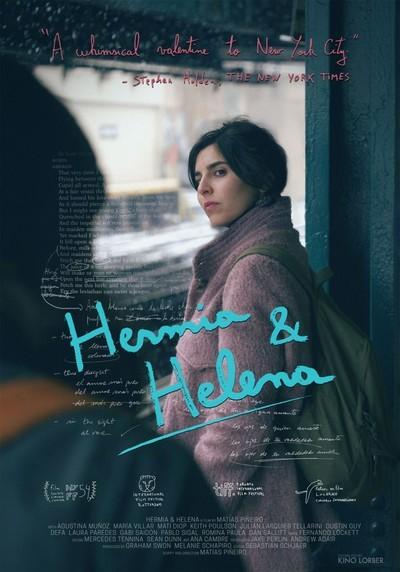 Hermia & Helena movie poster