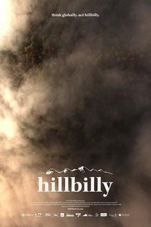Widget hillbilly poster