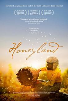 Widget honeyland poster