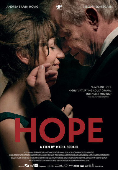 Hope movie poster