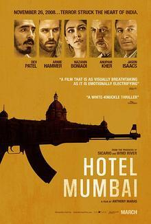 Widget mumbai poster