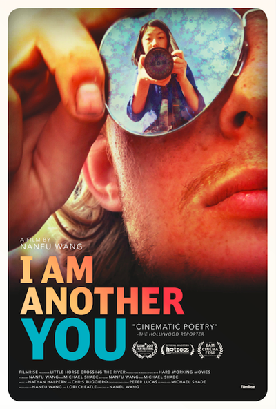 I Am Another You movie poster