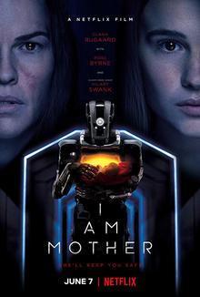 Widget mother poster