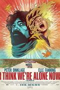Thumb alone now poster