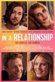Widget relationship poster