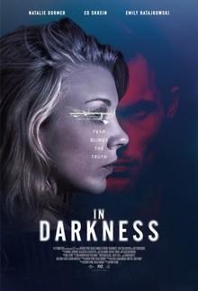 Widget in darkness