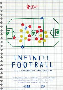 Widget football poster