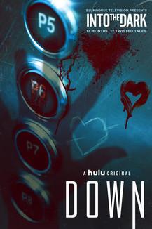 Widget down poster