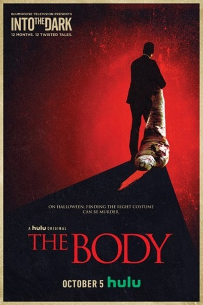 Into the Dark: The Body Movie Poster