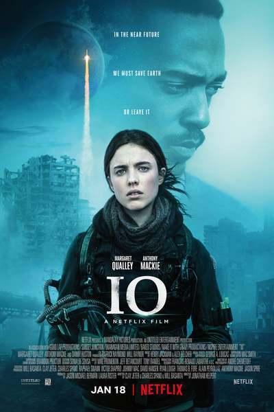 IO Movie Poster