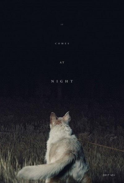 Risultati immagini per IT COMES AT NIGHT