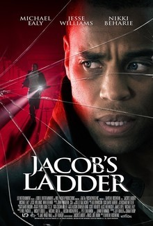 Widget jacobsladder  poster 2764x4096